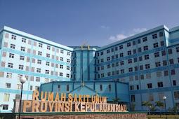 60 Lowongan Kerja RSU Daerah Provinsi Kepulauan Riau Pendidikan Minimal SMA