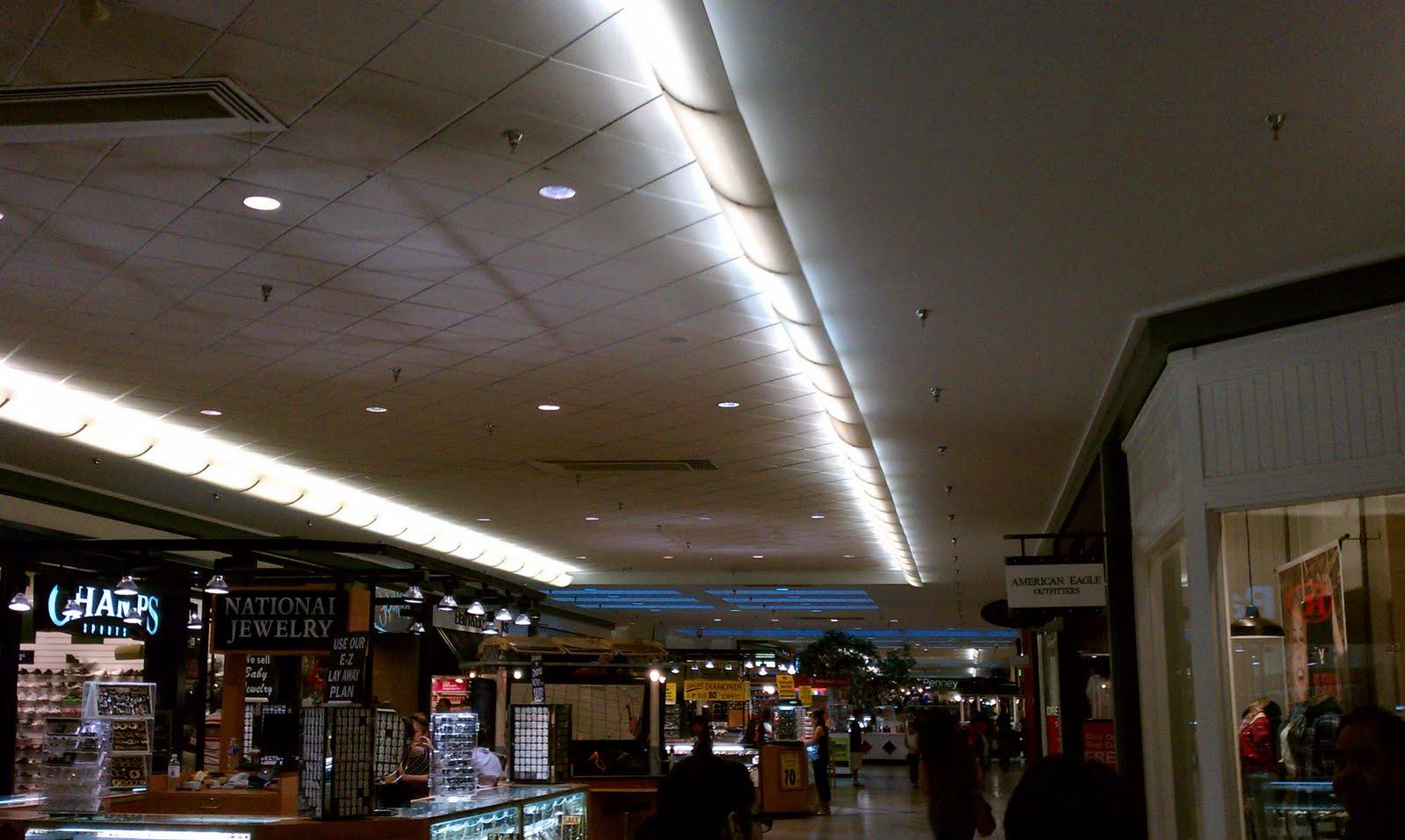 The Louisiana And Texas Retail Blogspot South Park Mall