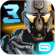 NOVA 3 Freedom Edition