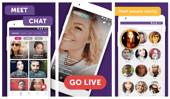 Random Video Chat With Strangers App Download