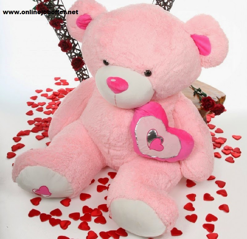 Backgroun Wall Teddy Bear Images Free Download For Mobile
