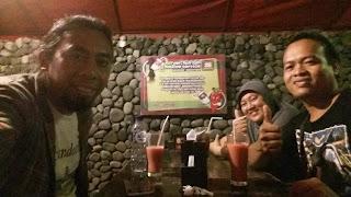 Waroeng Spesial Sambal SS Kuliner Malam Jogja Enak