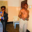 Shamefull! How A Pregnant woman was Caught with Another Man in the Act (Photos)