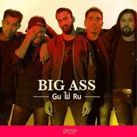 BIGASS Guไม่Ru cover
