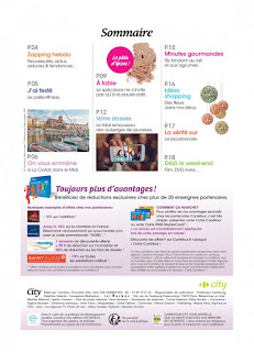 Catalogue Carrefour 08 au 14 Avril 2017