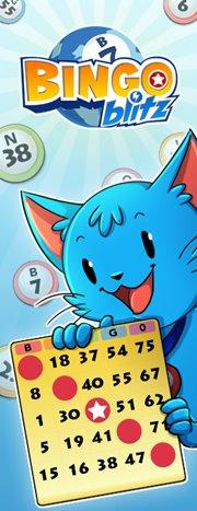 Bingo Blitz Credits