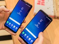 Review Perkenalan Samsung Galaxy S9 Plus yang wajib kalian ketahui