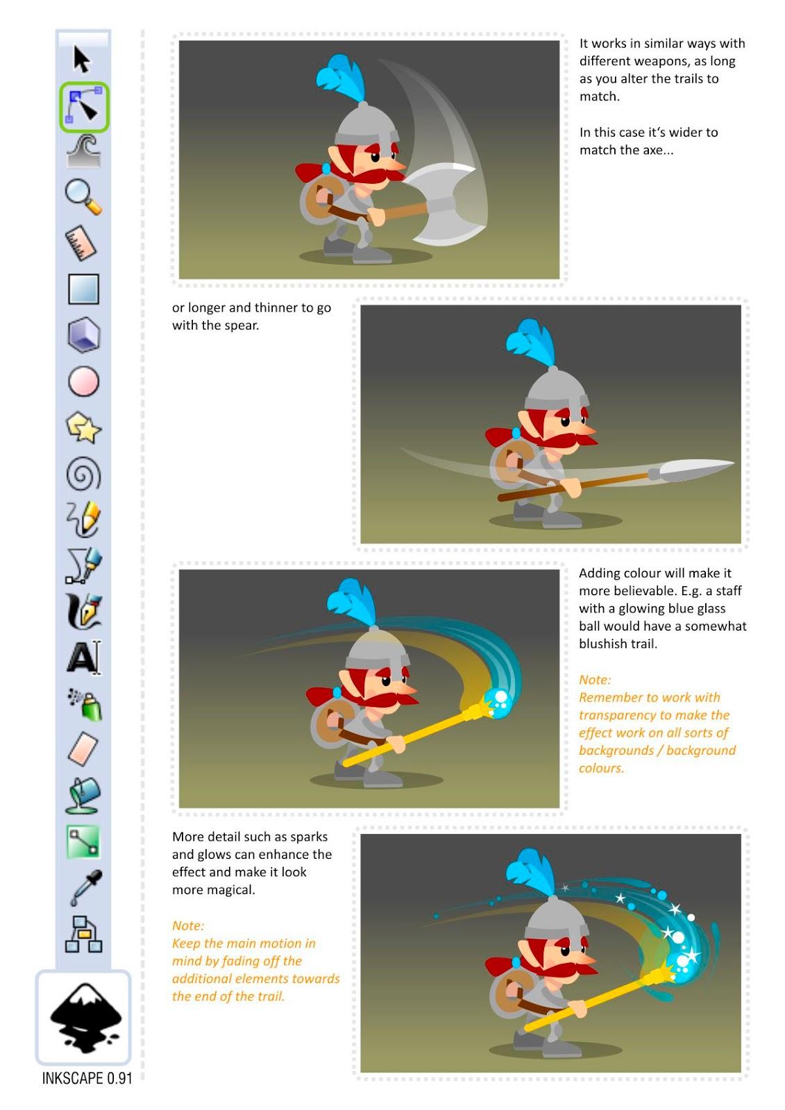 Chris Hildenbrand's Blog - Creating 2D Special     - Gamasutra