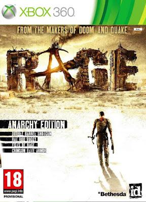Rage (LT 3.0) Xbox 360 Torrent
