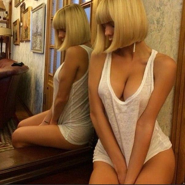 Елена Политуха: Сексуальная жена украинского чиновника