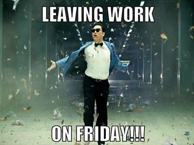 Dirty Friday Memes