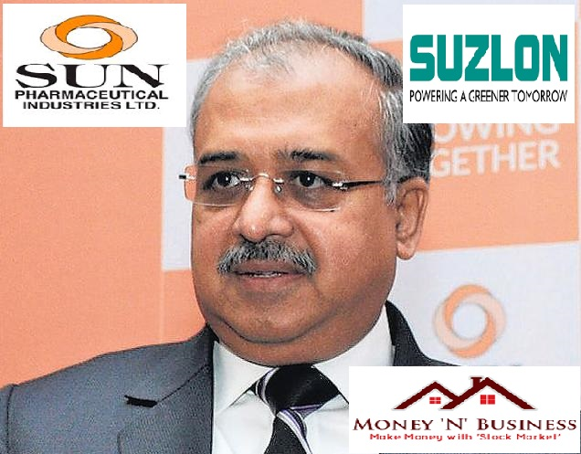 Suzlon_multibagger_stock_to_buy_now_India_2017_turnaround_Sun Pharma stake in suzlon