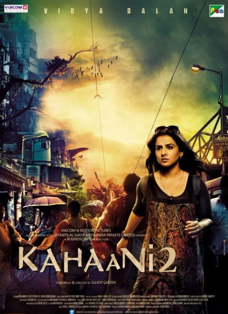 Poster Kahaani 2 2016 Full Hindi Movie Download 400MB
