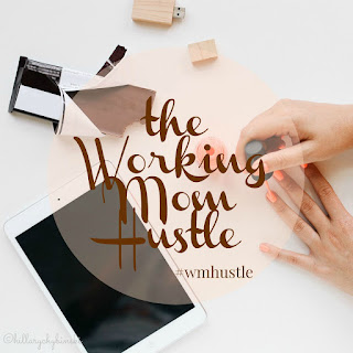 Working Mom Hustle - Blogging and Finding Content