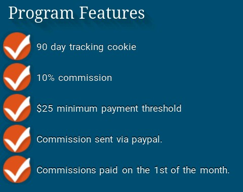 Buy website traffic affiliate programs