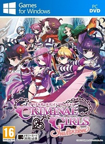 Criminal Girls Invite Only-PLAZA