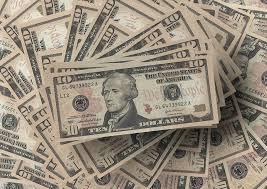 أسعار الدولار فى مصر والدول العربية