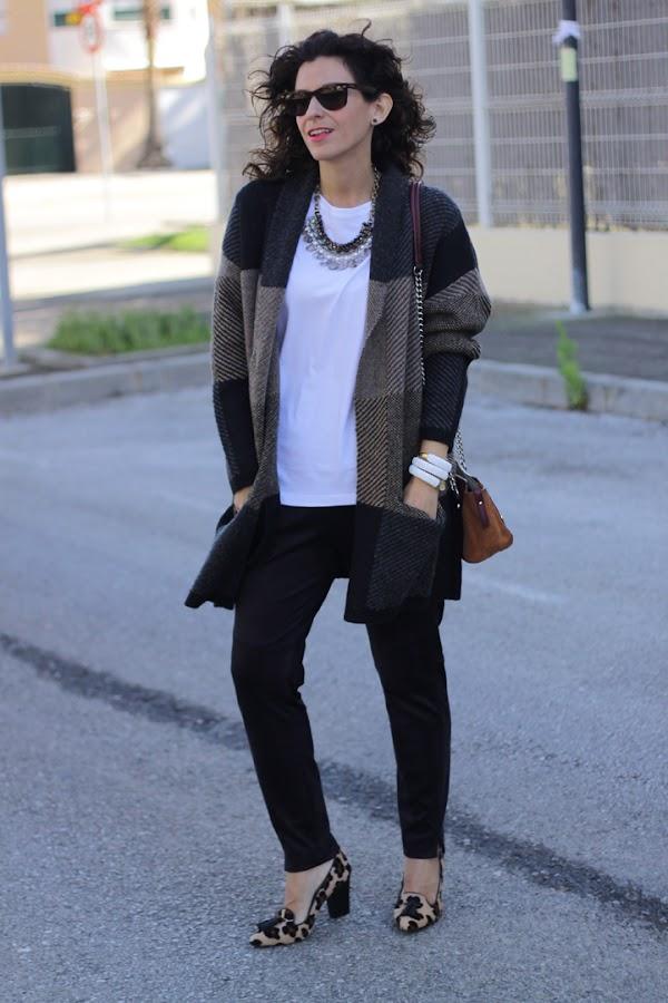 Zapatos Leopardo - Leopard Shoes