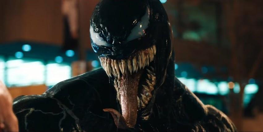 Venom: il simbionte sarà il personaggio Marvel più violento sul grande schermo