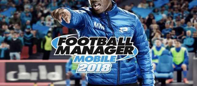 Football Manager Mobile android Futbol Oyun Apk indir