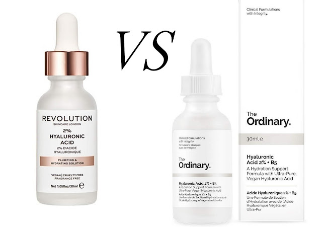 drugstore dupes for the ordinary