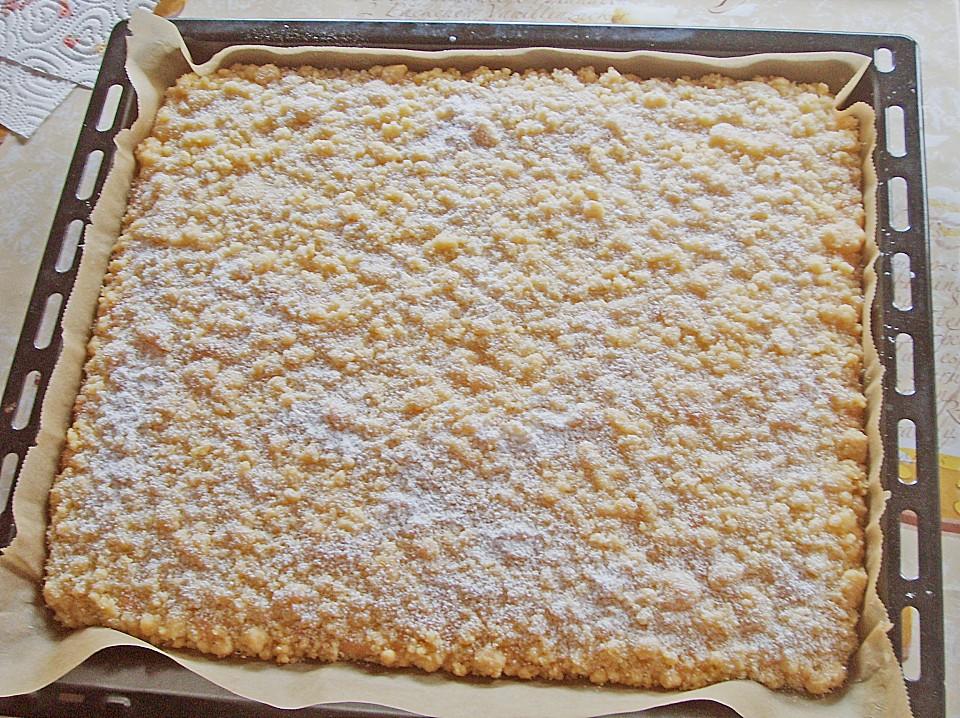Rezeptwelt Ratz Fatz Kuchen