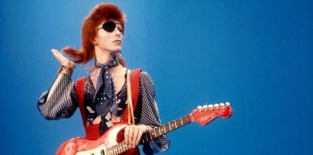 Bowie - Rebel Rebel