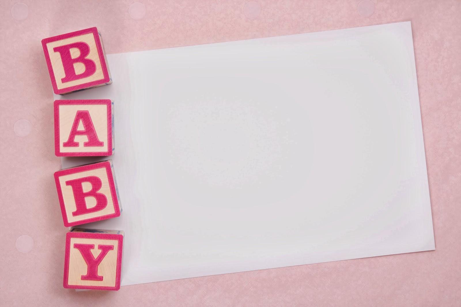 Invitaciones Para Baby Shower Gratis Ideas Y Material