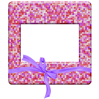 Mosaics and Bows: Free Printable Frames, Borders and Labels.