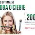 200 zł do Rossmanna w BGŻ BNP Paribas