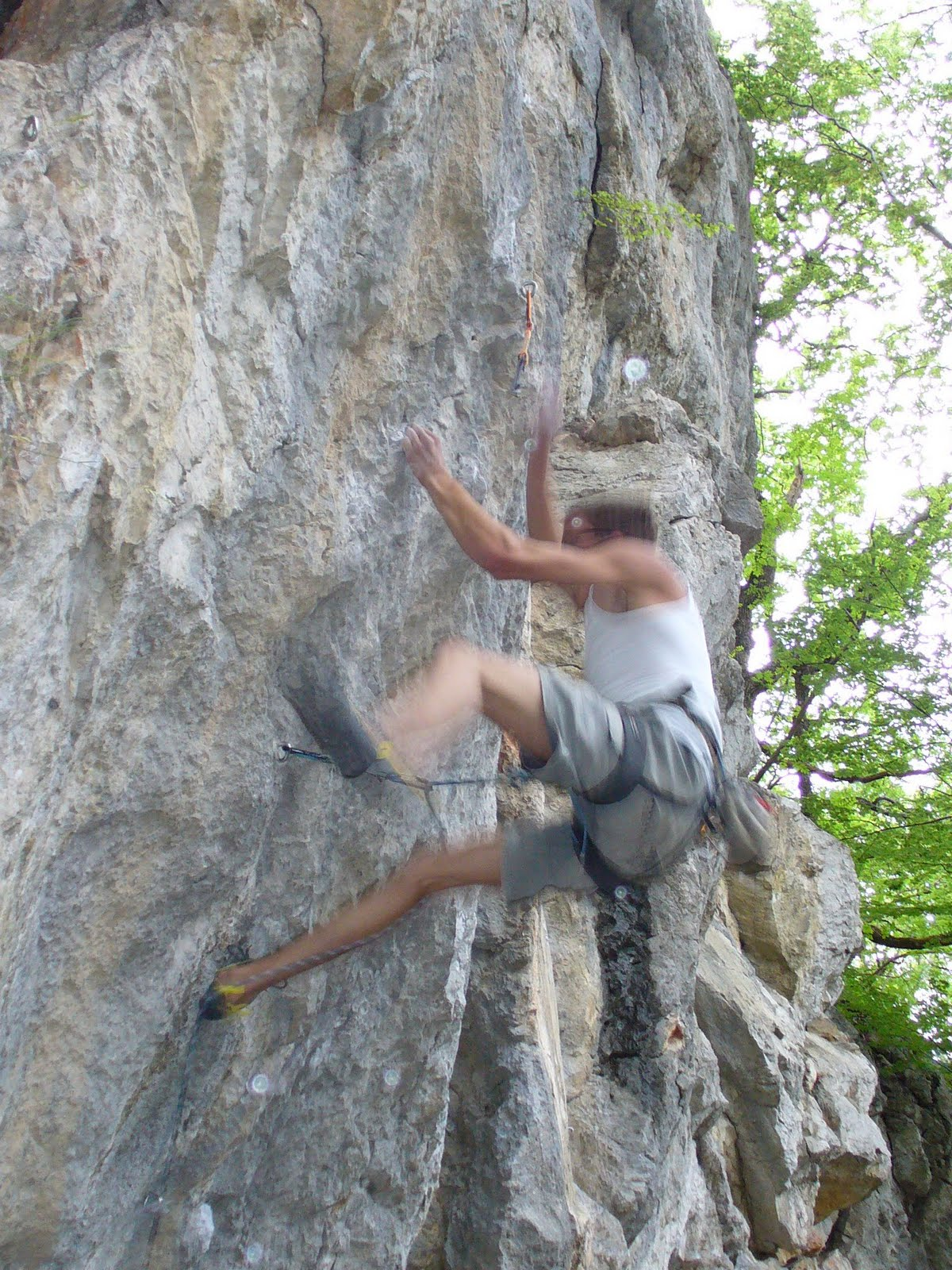 ismerősök mászás