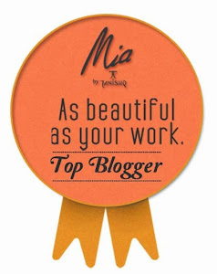 My 1st Blogging award Win!