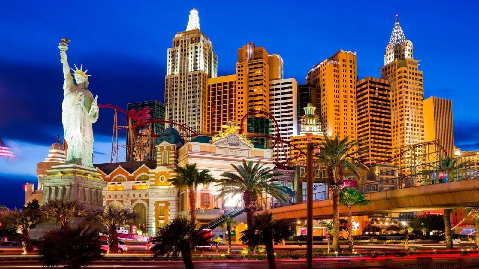 New York New York Hotel Amp Casino Las Vegas Travel Deals