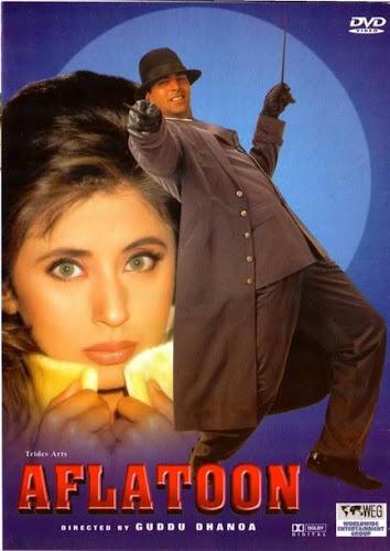 Aflatoon (1997) Movie Poster