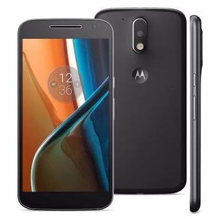 Rom Firmware Original Motorola Moto G4 Plus XT1621 Android 6.0.1 Marshmallow