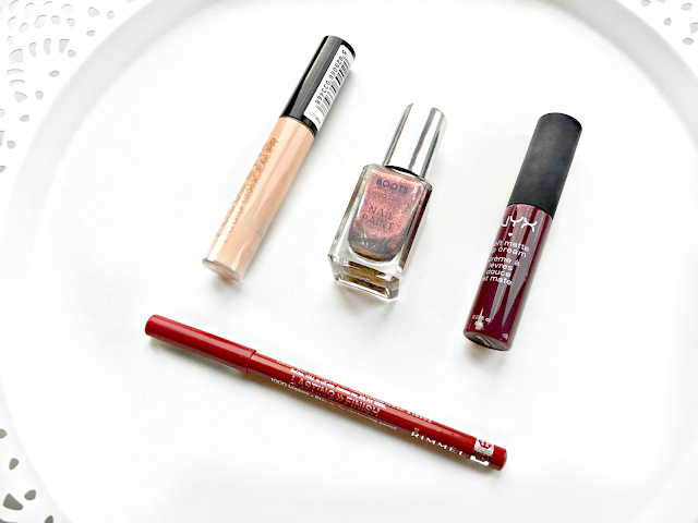 Beauty: October Favourites