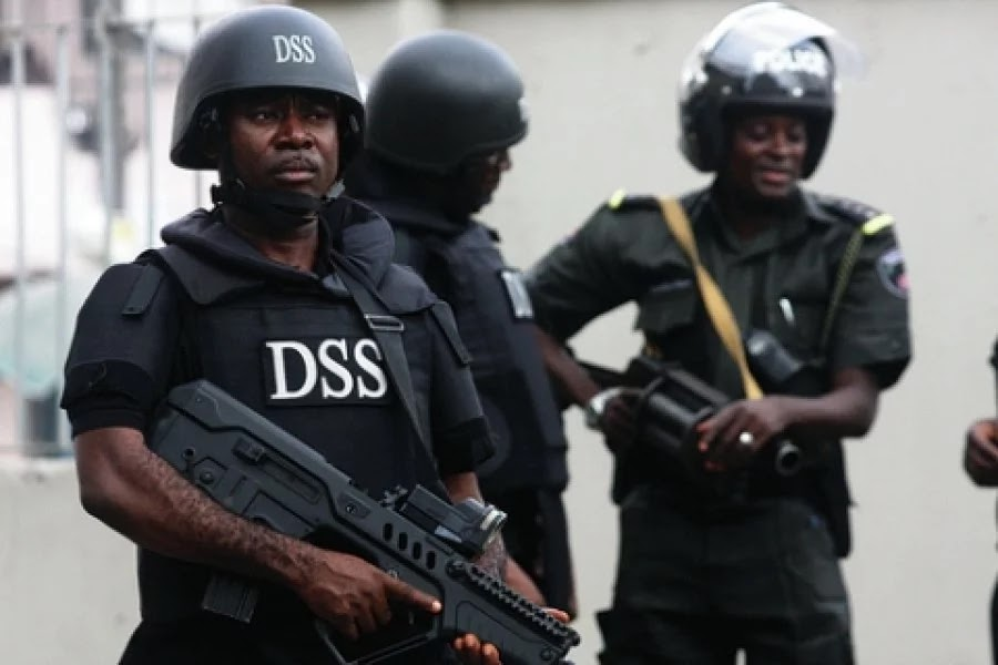, OPEN LETTER TO MR. PRESIDENT AND DSS OFFICIALS, Latest Nigeria News, Daily Devotionals & Celebrity Gossips - Chidispalace