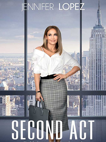 Download Second Act 2018
