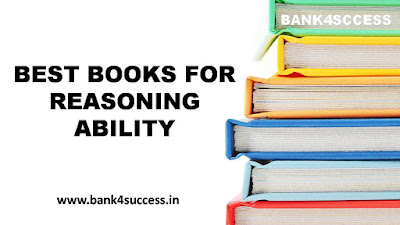 Best Reasoning Ability Book for Bank Exam