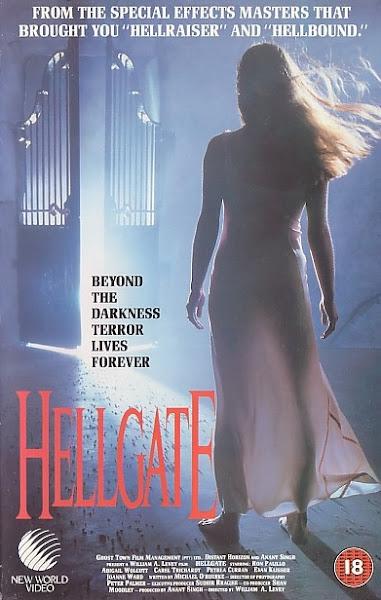 Poster of (18+) Hellgate 1989 720p Hindi BRRip Dual Audio Full Movie Download