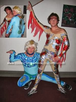 blades of glory costumes - photo #18