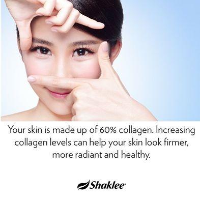 kepentingan kolagen untuk kulit cantik
