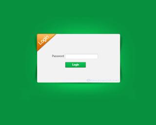 Smart Bro Admin Password
