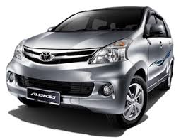 Toyota Avanza - mobil paling diminati