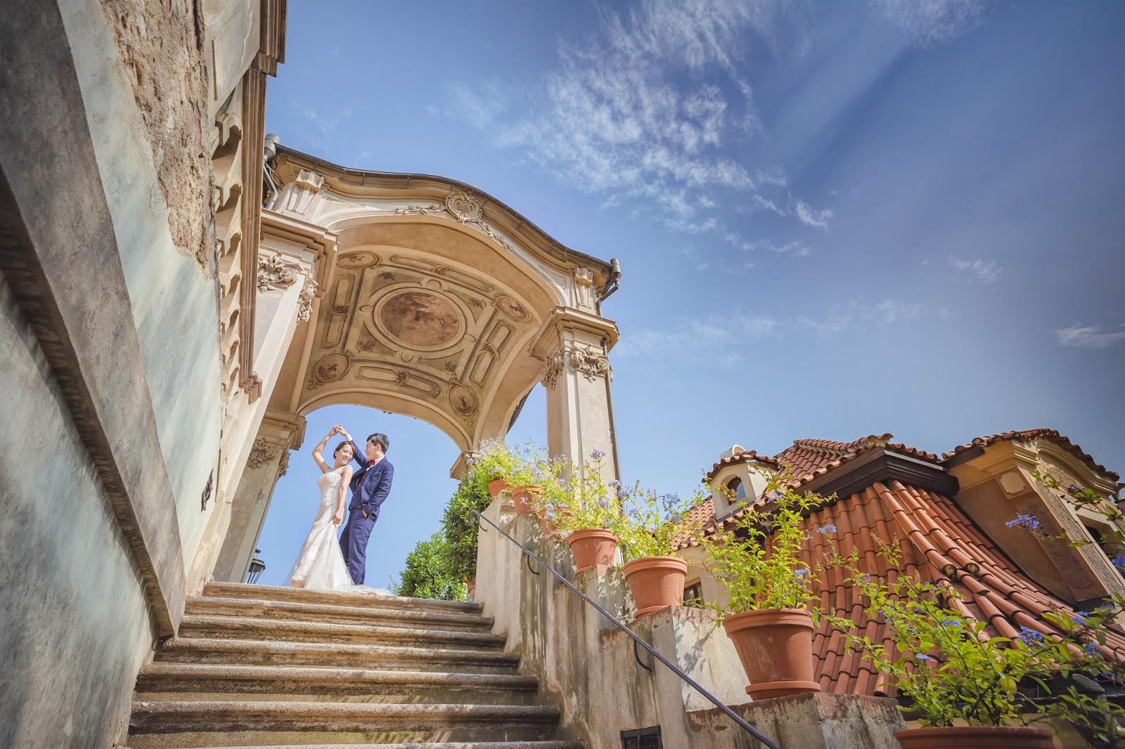 Pargue布拉格婚紗,海外婚紗,布拉格自助遊,布拉格蜜月,捷克婚紗,周杰倫婚紗