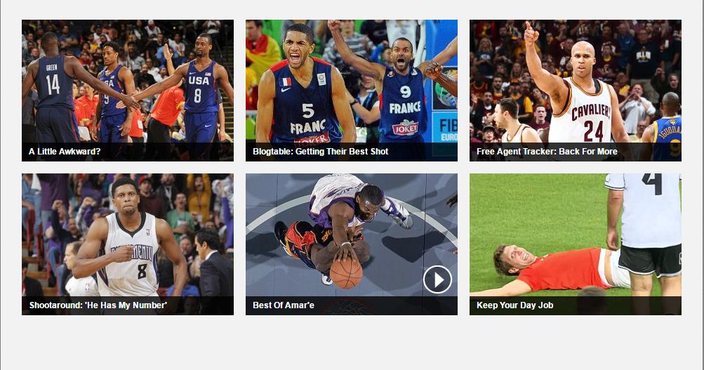 LineTV 線上觀看: 如何免費看NBA線上直播