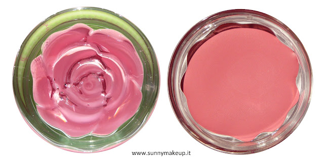 Neve Cosmetics - Blush Garden. Saturday Rose.