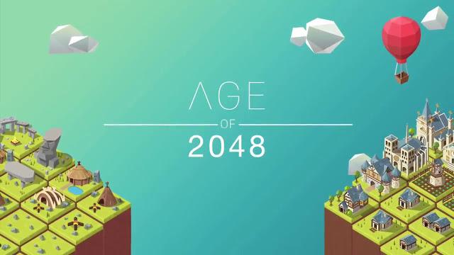 Age of 2048: Construindo Civilizações - APK MOD HACK (Undos Ilimitados)