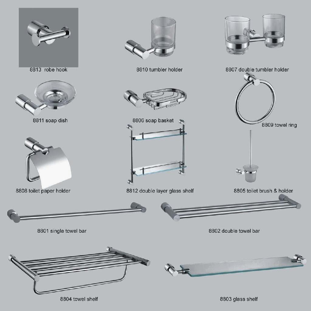 Peralatan Dalam Bilik Mandi Desainrumahid