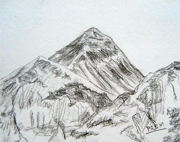 Art By Prem Com May 2012